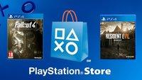 PlayStation Store: Ordentlich sparen - Spiele für unter 20€ kaufen