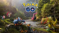 Pokémon GO: Regionale Pokémon fangen - Fundort-Liste