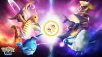 Pokémon GO: PvP-Liga wenige Minuten nach dem Start schon wieder offline