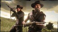 Red Dead Redemption 2: So sichert ihr euch jetzt Vorteile und Belohnungen im Online-Modus
