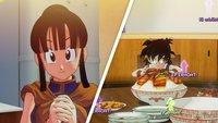 Dragon Ball Z Kakarot: Alle Rezepte zum Kochen - Fundorte