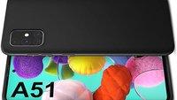 Samsung Galaxy A51: Die besten Cases und Hüllen