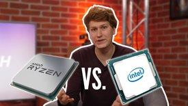 AMD vs. Intel: Wie sich Intel die But...