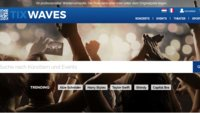 Tixwaves-Erfahrungen: Seriös oder Betrug?