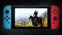 The Witcher 3: Switch-Update macht das Rollenspiel noch schöner