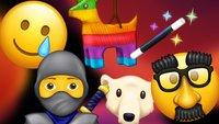 Emoji 2020: Das sind die neuen Chat-Symbole