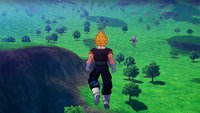 Dragon Ball Z Kakarot: Vegetto im normalen Spielverlauf freischalten - geht das?