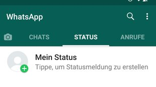 Lösung: WhatsApp-Status funktioniert nicht (iPhone/Android)