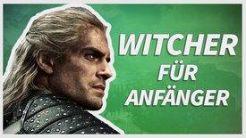 The Witcher: Das müsst ihr wissen, be...