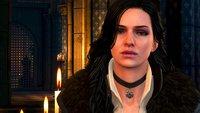 The Witcher 3: Yennefer – Alles zu Geralts großer Liebe
