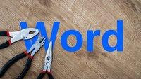 Microsoft Word: Entwicklertools aktivieren und anzeigen – so geht's