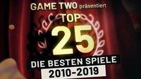 Die 25 Top-Games der letzten Dekade – Über 100 Experten stimmten ab