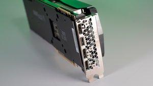 Neue Top-Grafikkarten von Nvidia: Erste technische Daten geleakt