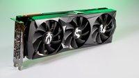 Insider-Bericht: Nvidias neue Top-Grafikkarten stehen schon in den Startlöchern