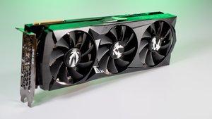 Schlappe für AMD: Cyberpunk 2077 sieht bei der Konkurrenz vorerst am besten aus