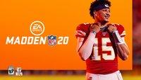 Madden 20 Cover-Star gewinnt Super Bowl und bricht damit einen Fluch