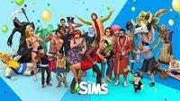 Die Sims: So oft hattet ihr Sex in den letzten 20 Jahren
