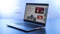 MacBook chancenlos: Dieser Laptop-Hersteller ist beliebter als Apple