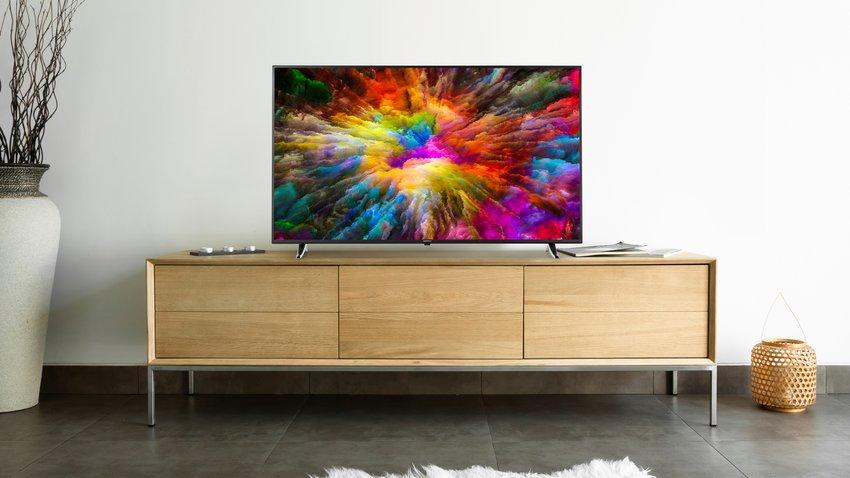 Aldi Tv 65 Zoll