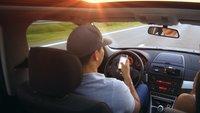 Blitzer-Apps auf dem Handy im Auto: Es wird ernst in Deutschland