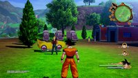 Dragon Ball Z Kakarot: D-Medaillen schnell verdienen