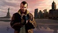 GTA 4 kehrt zu Steam zurück – leider fehlt ein wichtiger Teil