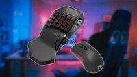 Hori TAC Pro M2 Controller im Test: Mit Tastatur auf der PS4 zocken – eine Offenbarung?