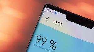 Radioaktiver Akku: Handys sollen bald 9 Jahre durchhalten