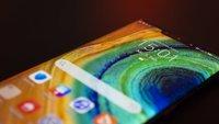 Huawei gibt nicht auf: Neue Mate-Handys in Sichtweite
