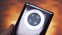 Verrückt: So sollen Kamera-Smartphones bald aussehen