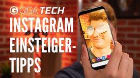 Einsteiger-Tipps für Instagram