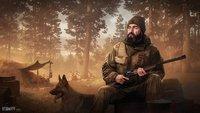 Escape from Tarkov: Jaeger freischalten und ihn als Händler bekommen