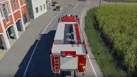 Landwirtschafts-Simulator 19: Die besten Feuerwehr-Mods
