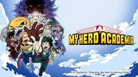 My Hero Academia: Season 4 im Stream (OmU) + Episodenliste