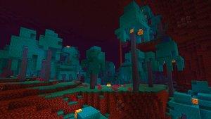 Riesiges Nether-Update 1.16 wird die Minecraft-Hölle komplett erneuern
