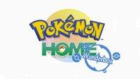 Pokémon Home: Wunderbox – So tauscht ihr eure Pokémon