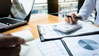 Mit Excel ein eigenes Kassenbuch erstellen – so gehts