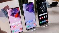 Samsung Galaxy S20: Über diese Probleme klagen die Handy-Besitzer