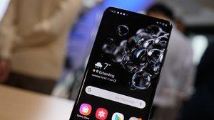 Samsung dreht den Spieß um – zur Vorfreude der Handy-Nutzer