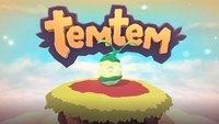Temtem: Die Zucht und Ausbrütung der Temtem-Eier