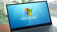 Windows 7 doch nicht tot? Microsoft verteilt überraschendes Update
