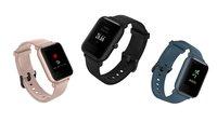 Diese Woche bei Aldi: Xiaomi-Smartwatch zum Hammerpreis