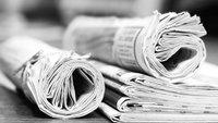 Zeitungsabonnement kündigen: Vorlage und Frist