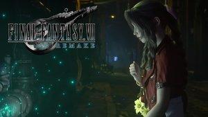 Final Fantasy 7 Remake: Schaut euch das beeindruckende Intro an!