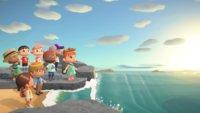 Animal Crossing: New Horizons – Viele neue Infos sorgen für Vorfreude