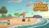 Animal Crossing: New Horizons – Morgige Nintendo Direct stellt neue Inhalte vor