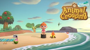 Animal Crossing: New Horizons – Morgige Nintendo Direct stellt neue Inhalte vor