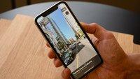 Apple Maps in Deutschland: Kamera-Rucksäcke machen Kartendienst besser