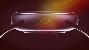 Apple Watch 6 zieht Kreise: Neues Design für die Smartwatch?