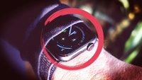 Apple Watch in neuer Form: Rund muss sie werden, die Smartwatch – aus gutem Grund